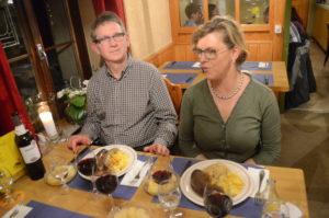 Catering Metzg Rufer - Metzgete